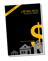 Listing Rich Real Estate Book