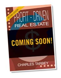 Profit Driven Real Estate Book